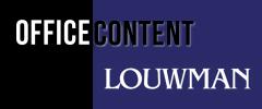 Logo OfficeContent lauwman