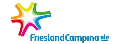 Referentie: FrieslandCampina DMV<
