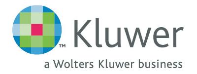 Referentie: Kluwer<
