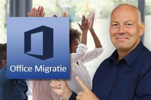 Microsoft Office Migratie training - een totaalaanpak
