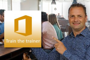 Microsoft Office Train the trainer