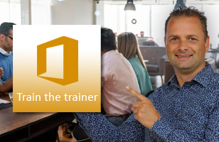 Train the trainer: MS Office