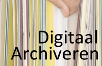 Digitaal Archiveren Training