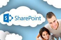 SharePoint inrichten