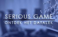 Serious game ontdek het datalek