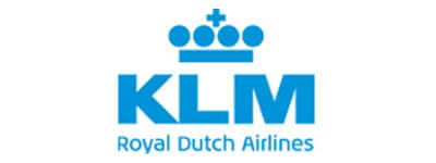 Referentie: KLM<