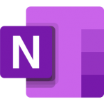 Office toetsen OneNote NL