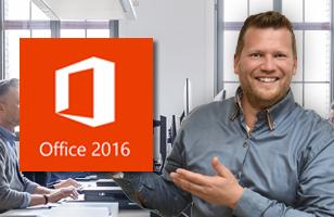 Office 2016 Training
