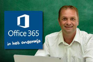 Microsoft Office 365 in het onderwijs en in de klas