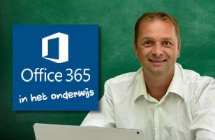 Office 365 in het onderwijs Training