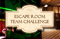 Teamdag Escape room team challenge