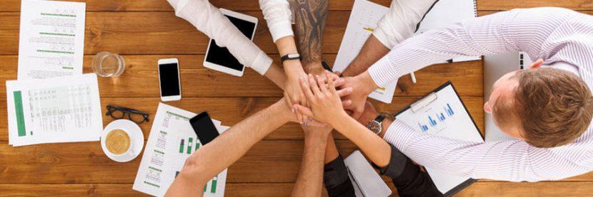 Teameffectiviteit vergroten