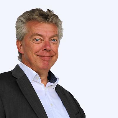 Dick van der Boor
