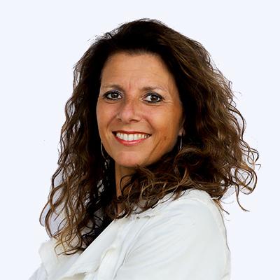 Inge Verweij