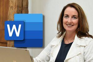 Microsoft Word training cursus