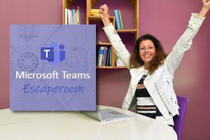 Microsoft Teams Escaperoom