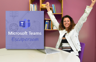 Microsoft Teams Escaperoom
