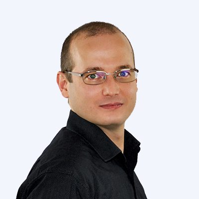 Jaco van Kleef
