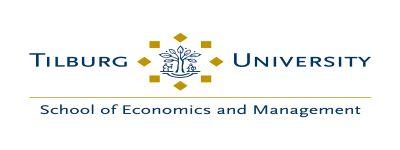 Referentie: Tilburg University<