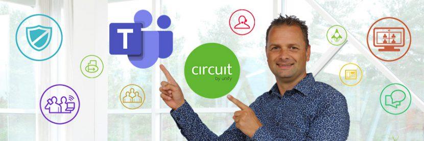 blog circuit