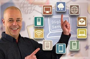 Digital Tech Savvy Assistant Training