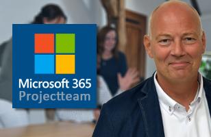 Zet een succesvol Microsoft 365 projectteam op