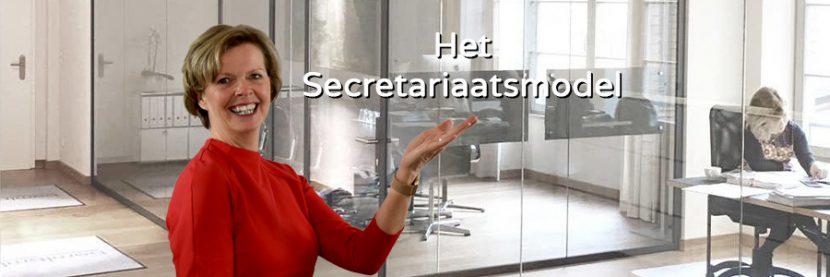 Het secretariaatsmodel