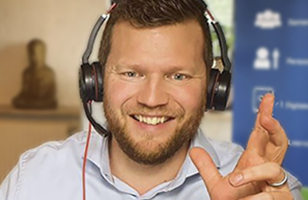 Live Leren: De 5 V's van effectief leidinggeven op afstand