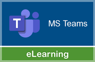 Microsoft Teams eLearning