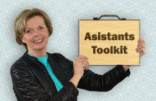 Future Fit met de Assistants Toolkit