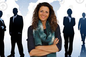 Vergroot je invloed als management assistent
