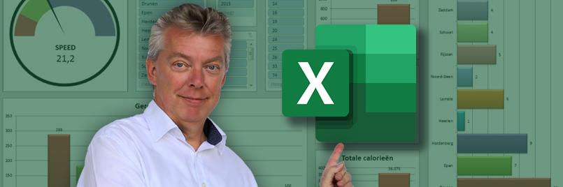 Excel Bladweergave