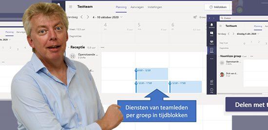 Microsoft Shifts