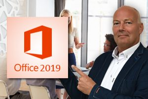 Microsoft Office 2019 Training