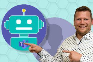 FAQ Chatbot Helpdesk op maat