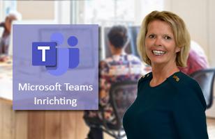 Microsoft Teams Inrichting