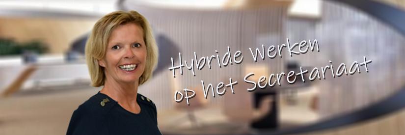 Hybride Werken op het Secretariaat